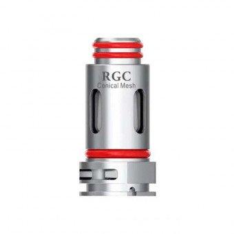 Résistance RGC pour RPM80 (x5) - Smok
