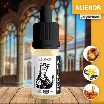 E-liquide Aliénor - 814