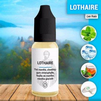 E-liquide Lothaire - 814