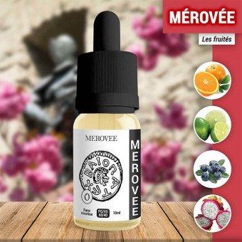 E-liquide Merovée - 814
