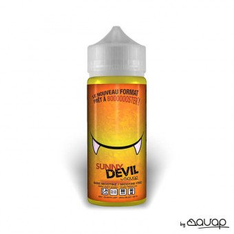 E-liquide Sunny Devil 90ml - Avap