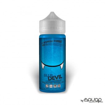 E-liquide Blue Devil 90ml - Avap