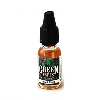 E-liquide Black Pearl - Green Vapes