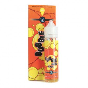 E-liquide Bubble Juice Cola 50ml - Aromazon