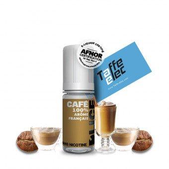 E liquide Café - Dlice