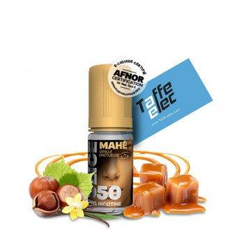 E liquide MAHÉ - D50