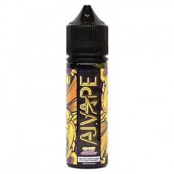 E-liquide Mango Black Currant 50ml - AJ Vape
