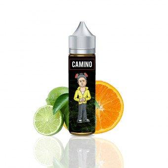 E liquide Camino 50 ml - Aromazon