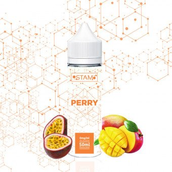 E liquide Perry 50 ml - Stam - Aromazon