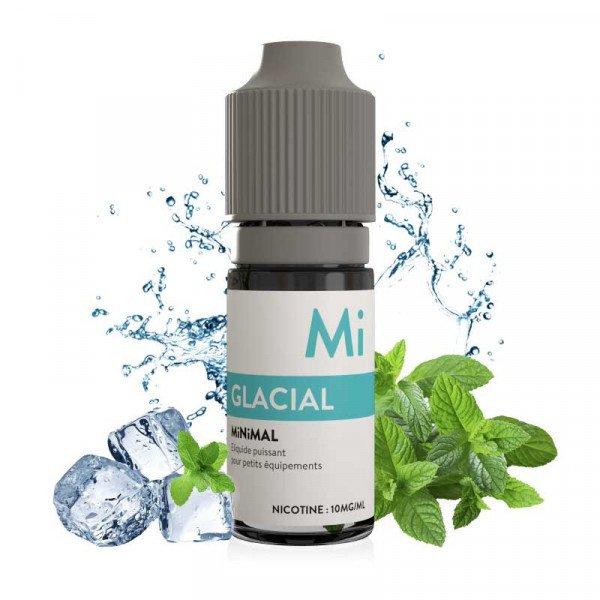 E-liquide Glacial - MiNiMAL - The Fuu