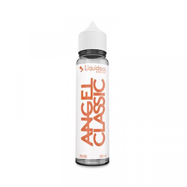 E liquide Angel classic 50 ml - Mr Bulle - Liquideo
