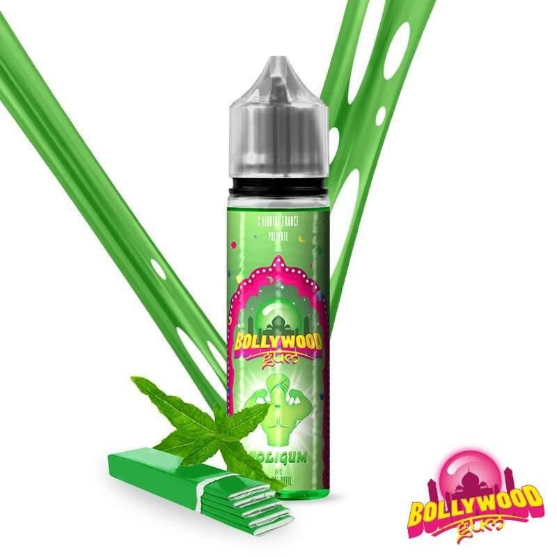 E-liquide Holigum 50 ml - Bollywood Gum - Avap
