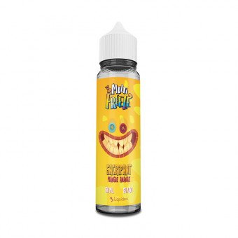 E-liquide Sacripant Mangue Ananas 50 ml - Multi Freeze - Liquideo