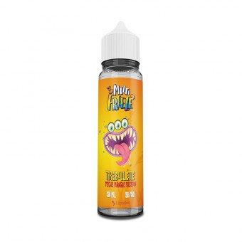 E-liquide Tireboulette Pêche Mangue Passion 50 ml - Multi Freeze - Liquideo