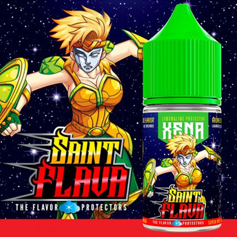 Arôme Xena 30 ml - Saint Flava - Swoke