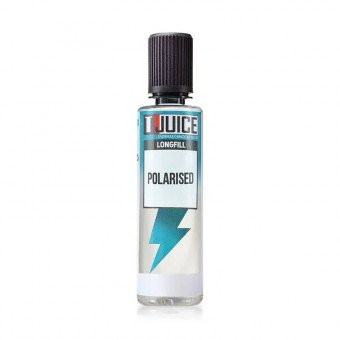 E-liquide Polarised 50 ml - T-Juice