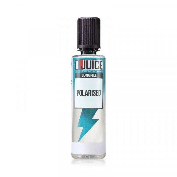 E-liquide Polarised 50 ml - T-Juice