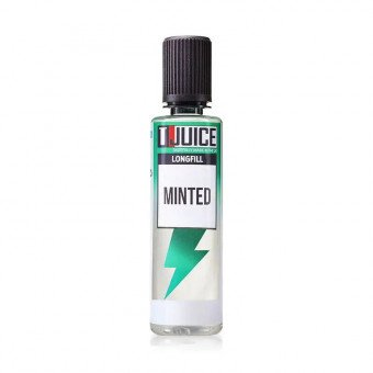 E-liquide Minted 50 ml - T-Juice