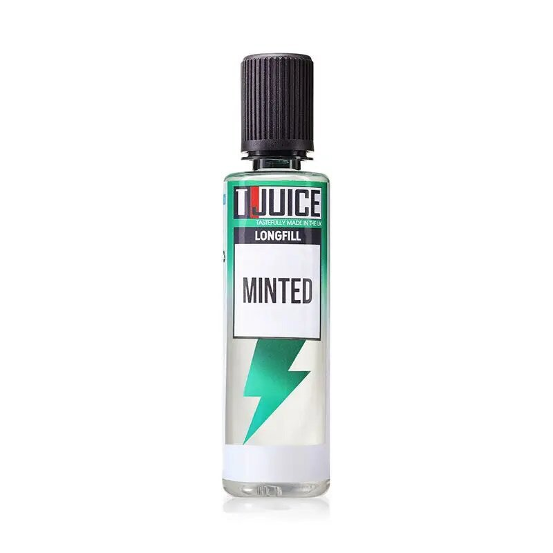 E-liquide Minted 50 ml - T-Juice