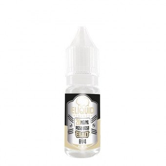 E liquide RY4 - Esalt - Eliquid France
