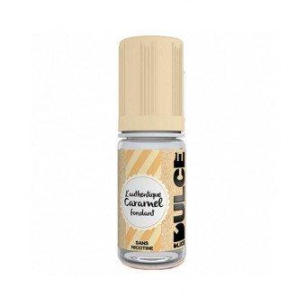 E-liquide Authentique Caramel Fondant - DULCE DLICE
