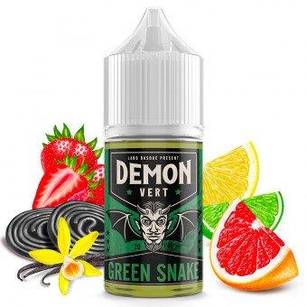 Arôme Vert 30 ml - Green Snake - Demon Juice