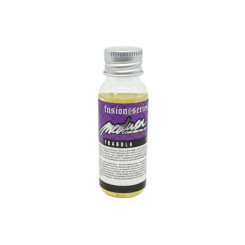 Arôme concentré Fragola 30 ml - Medusa Juice