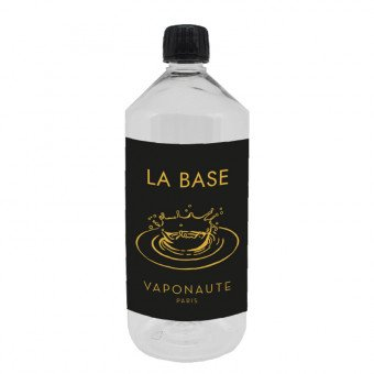Base neutre 50/50 1L  - Vaponaute