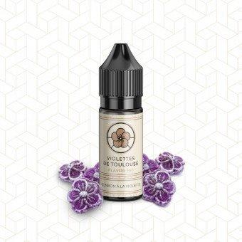 Eliquide Violette de Toulouse - Flavor Hit