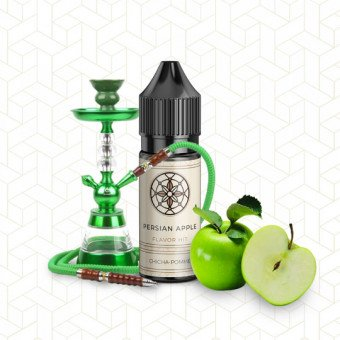 Eliquide Persian Apple - Flavor Hit