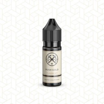 Eliquide Rush Gold - Flavor Hit