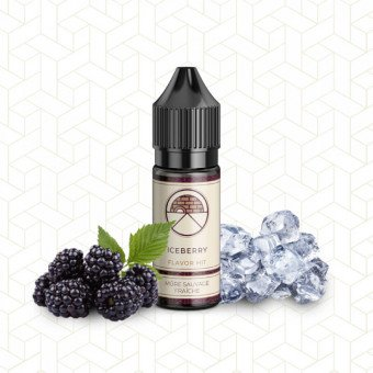 Eliquide Iceberry - Flavor Hit