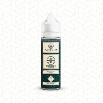 E-liquide Monster Frost 50 ml - Flavor Hit