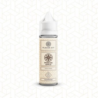 E-liquide Persian Apple 50 ml - Flavor Hit