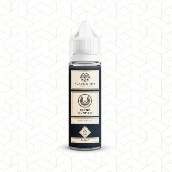 E-liquide Blend Runner 50 ml - Flavor Hit