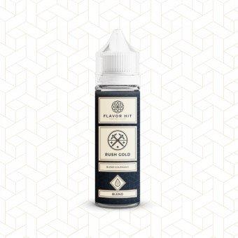 E-liquide Rush Gold 50 ml - Flavor Hit