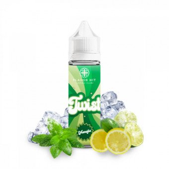 E-liquide Momojito 50 ml - Twist - Flavor Hit