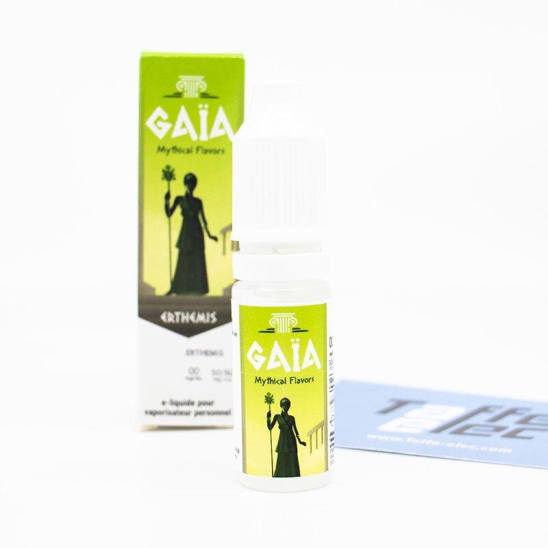 E-liquide Erthemis - Gaïa Alfaliquid