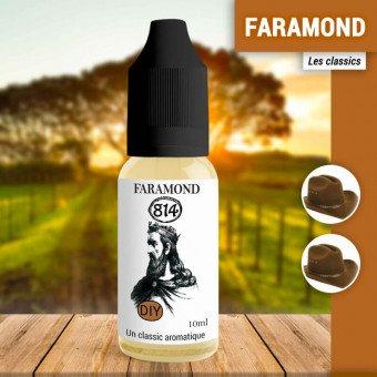 Arôme Faramond 10 ml - 814