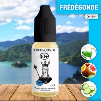Arôme Frédégonde 10 ml - 814