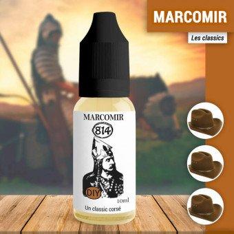 Arôme Marcomir 10 ml - 814