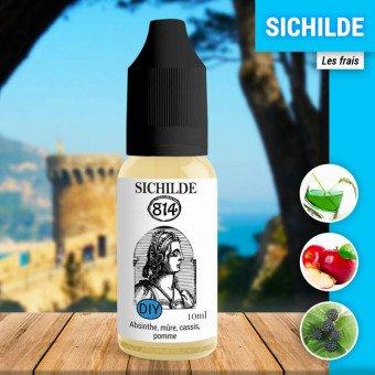 Arôme Sichilde 10 ml - 814