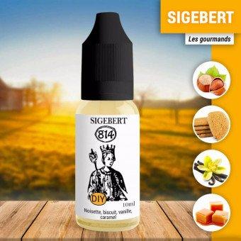 Arôme Sigebert 10 ml - 814