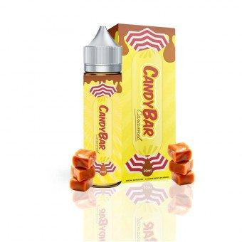 E liquide Candy Bar 50ml - Aromazon