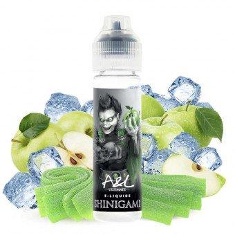 E-liquide Shinigami 50 ml - Ultimate - A&L