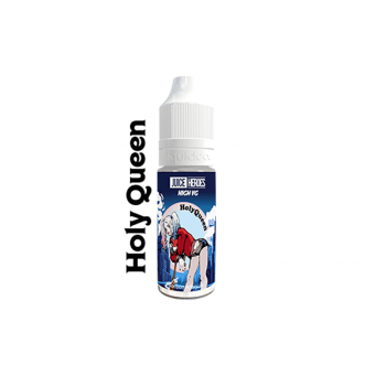 E-liquide HolyQueen - Juice Heroes Liquideo