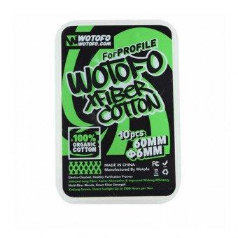 Coton Xfiber Profil (x10) - Wotofo