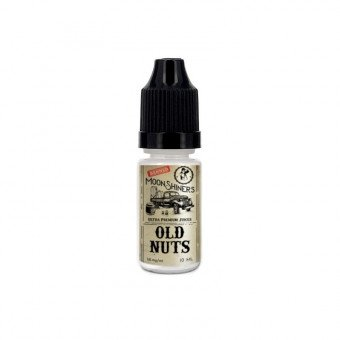 E-liquide Old Nuts Moonshiners 10 ml - Le French Liquide
