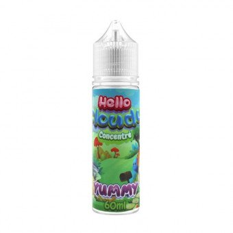 Arôme Yummy 60 ml - Hello Cloudy