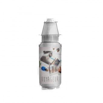 E-liquide Voyageur 10ml - Bordo2